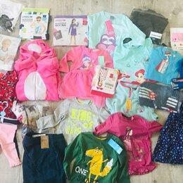 Платья и сарафаны - Детский сток оптом на вес одежда, 0