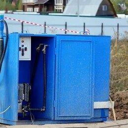 Спецтехника и навесное оборудование - Пункт мойки колес Водяной (Водяной 7), 0