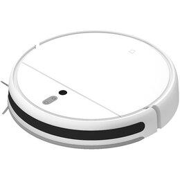Роботы-пылесосы - Робот-пылесос xiaomi, 0