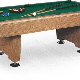 Столы - Бильярдный стол для пула Weekend Eliminator 7 ф (д, 0