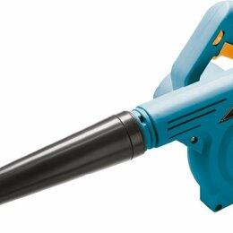 Воздуходувки и садовые пылесосы - Bort Bss-600-r Воздуходувка [98296815] ( 600 Вт, 240 м3/час, 13 000 об/мин, 2..., 0