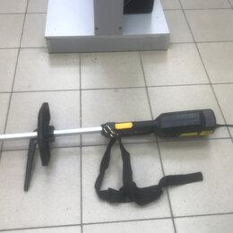 Триммеры - Триммер электрический Huter GET-RS42, 0