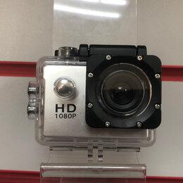 Видеокамеры - экшн камера Sports Cam, 0
