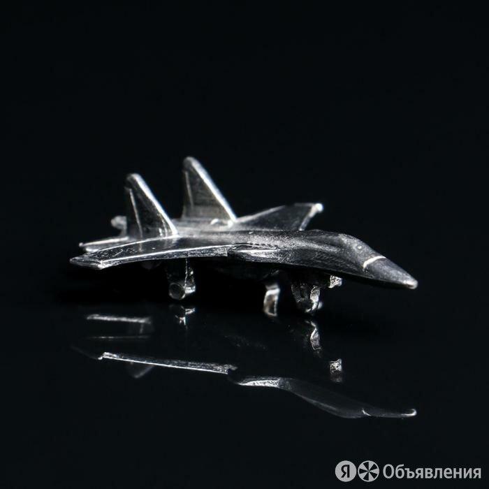 """Фигурка """"Коллекция Самолеты. Су-35 """", олово по цене 587₽ - Статуэтки и фигурки, фото 0"""