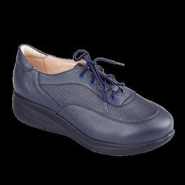 Ботинки - Полуботинки женские ортопедические, 0