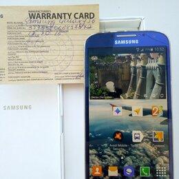 Мобильные телефоны - Телефон Galaxy s 4, 0