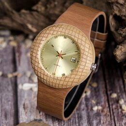 Часы настенные - Часы деревянные, арт. IQ17-2, 0