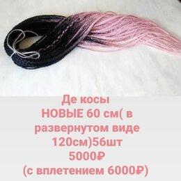 Аксессуары для волос - Комплект де кос, 0