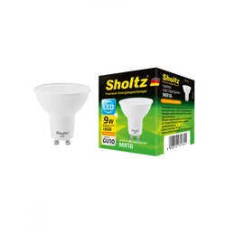 Лампочки - Светодиодная лампа Sholtz LMR3136, 0