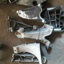 Двигатель и топливная система  - Кронштейн двигателя БМВ е34.е36 м50, 0