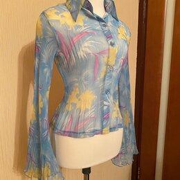 Рубашки и блузы - Детская блузка, 0