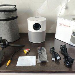 Проекторы - Новый проектор TouYinger T9 Multiscreen, 0