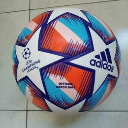 Мячи - Мяч футбольный adidas лига чемпионов , 0