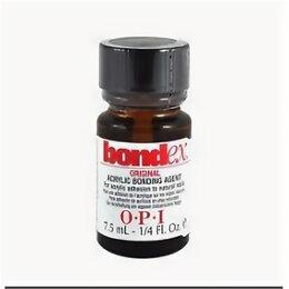 Средства для интимной гигиены - OPI, Праймер без запаха Bondex 7.5 мл, 0