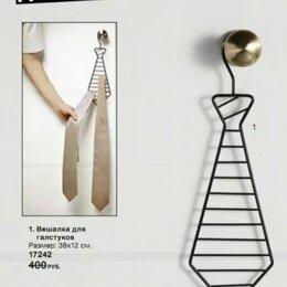 Вешалки-плечики - Вешалка для галстуков, 0