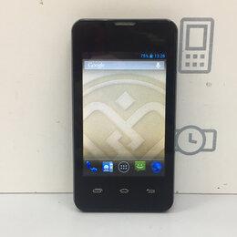 Мобильные телефоны - Prestigio MultiPhone 3350 DUO, 0