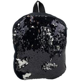 Рюкзаки - Рюкзак детский черный Артикул: 16191-27, 0