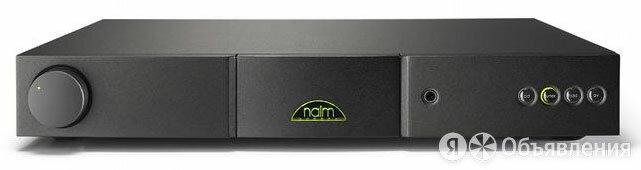 Усилитель интегральный Naim Audio NAIT 5si по цене 136900₽ - Оборудование для звукозаписывающих студий, фото 0