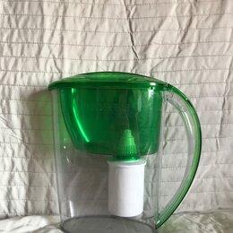 Питьевые фильтры - Фильтр кувшин барьер ника 1.1 л, 0