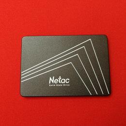 "Жёсткие диски и SSD - 0125328 SSD диск 256 ГБ ""Netac "" 6gb/s Sata3, 0"