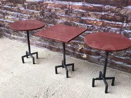 Столы и столики - Столы для кофейни, 0