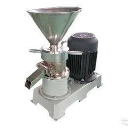Прочее оборудование - Станок для производства ореховой пасты OP-130, 0