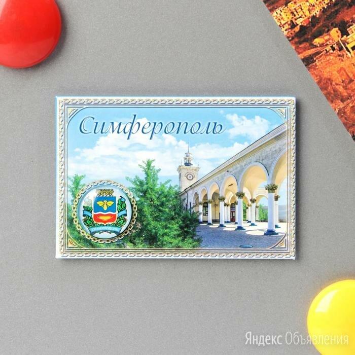 Магнит-оберег «Симферополь» по цене 38₽ - Сувениры, фото 0