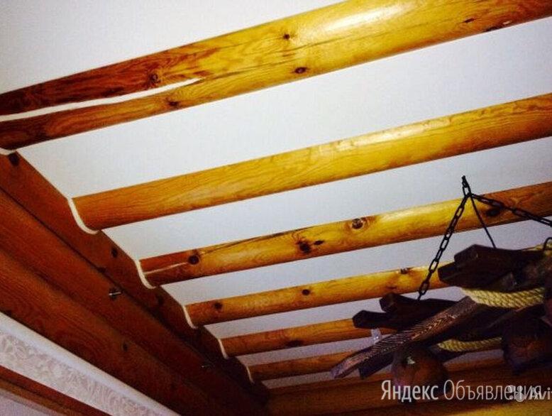 Натяжные потолки по цене 196₽ - Потолки и комплектующие, фото 0
