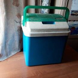 Сумки-холодильники и аксессуары - Сумка-холодильник для авто и с адаптером на 220В. лектрическая 220в, 0