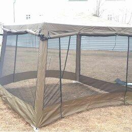 Тенты - Шатер-палатка, 0