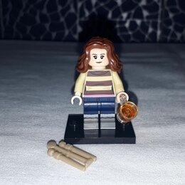 Конструкторы - LEGO Minifigures Harry Potter Series 2, 0