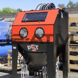 Производственно-техническое оборудование - Пескоструйная кабина / камера PST, 0