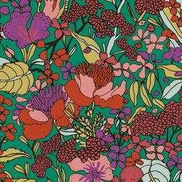 Обои - Обои AS Creation Floral Impression 37756-1 .53x10.05, 0