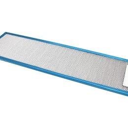 Вытяжки - Фильтр алюминиевый рамочный для вытяжки 475х130х8, 0