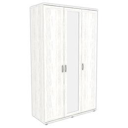 Шкафы, стенки, гарнитуры - Шкаф для одежды с зеркалом 513.12, 0