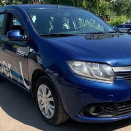 Аренда транспорта и товаров - Аренда Renault Sandero, 0