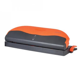Брошюровщики - Переплетная машина для пластиковой пружины BRAUBERG BM-4, 0