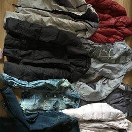 Зимние комплекты - Пакет курток на девушку , 0