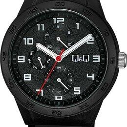 Наручные часы - Наручные часы Q&Q VS54J002Y, 0