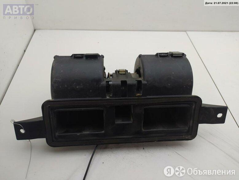 Двигатель отопителя (моторчик печки) Ford Escort 1.6л Бензин i по цене 2600₽ - Электрика и свет, фото 0