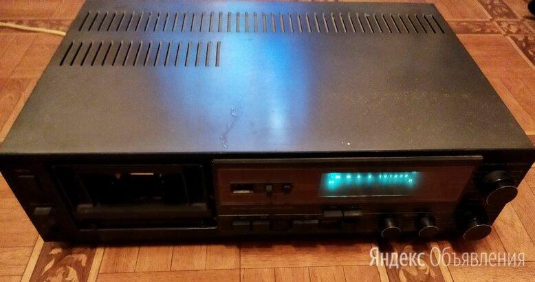 Кассетный магнитофон маяк 240с по цене 2400₽ - Музыкальные центры,  магнитофоны, магнитолы, фото 0