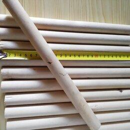 Пиломатериалы - Шкант нагель деревянный берёзовый , 0