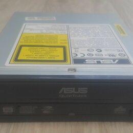 Оптические приводы - Оптический привод ASUS DRW-1814BL Black, 0