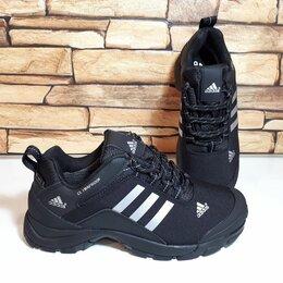 Кроссовки и кеды - Ботинки термо новые, 0