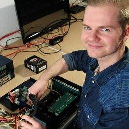 IT, интернет и реклама - Компьютерный мастер, ремонт ноутбуков. Частник, 0