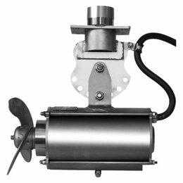 Промышленные насосы и фильтры - Миксер с приводом Caprari CMD горизонтальный, 0