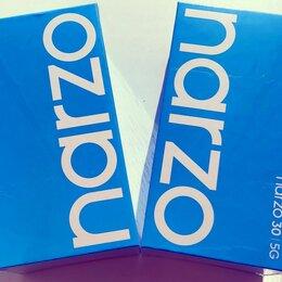 Мобильные телефоны - Realme Narzo 30 5G 4/128 Гарантия, 0