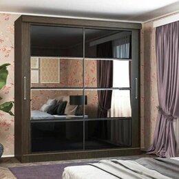 Шкафы, стенки, гарнитуры - Шкаф купе  Лондон 1500, 0