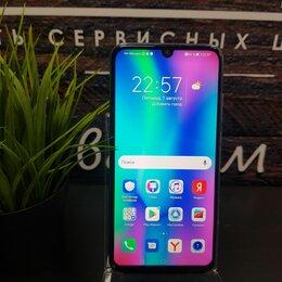 Мобильные телефоны - Смартфон Honor 10 Lite, 0
