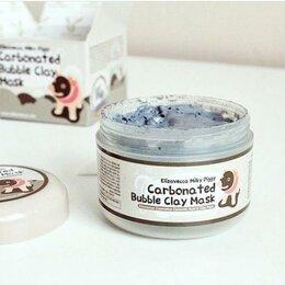 Маски - Маска для лица глиняно-пузырьковая Carbonated Bubble Clay Mask, 100 гр, 0